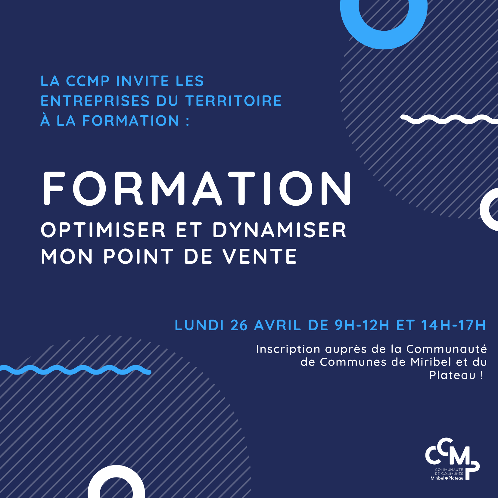 Formation : Optimiser et dynamiser son point de vente